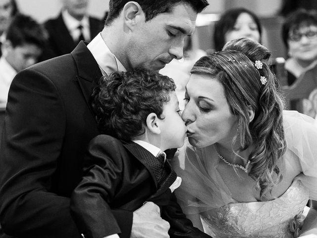 Il matrimonio di Cristian e Elena a Sissa, Parma 60