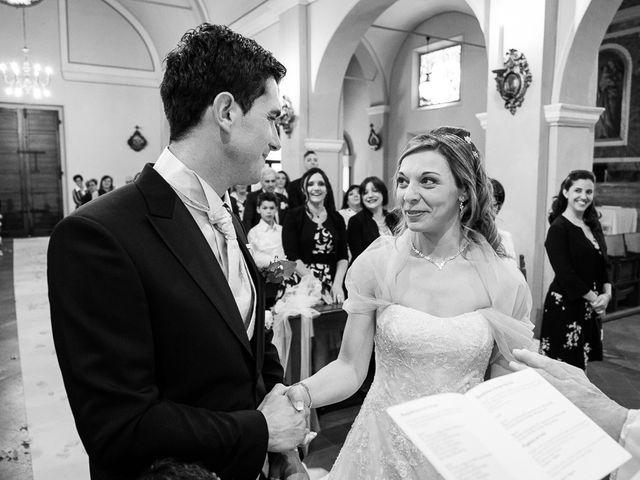 Il matrimonio di Cristian e Elena a Sissa, Parma 62