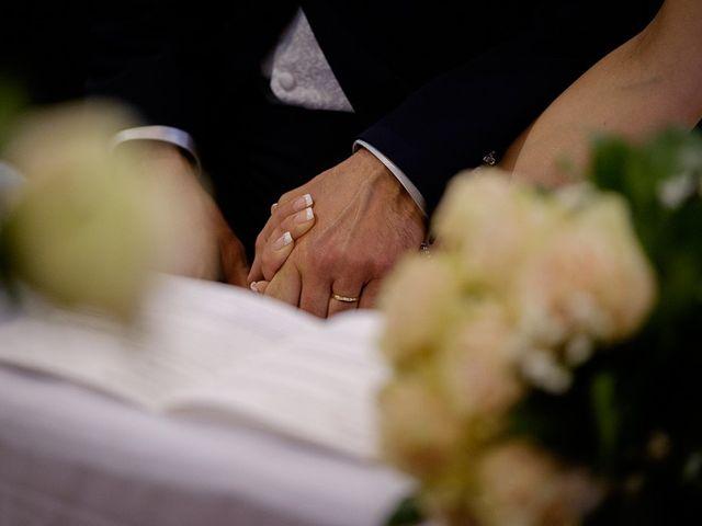 Il matrimonio di Cristian e Elena a Sissa, Parma 64