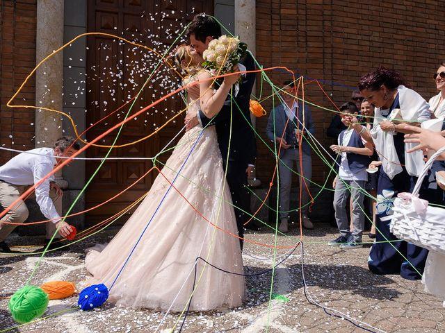 Il matrimonio di Cristian e Elena a Sissa, Parma 72