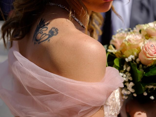 Il matrimonio di Cristian e Elena a Sissa, Parma 75
