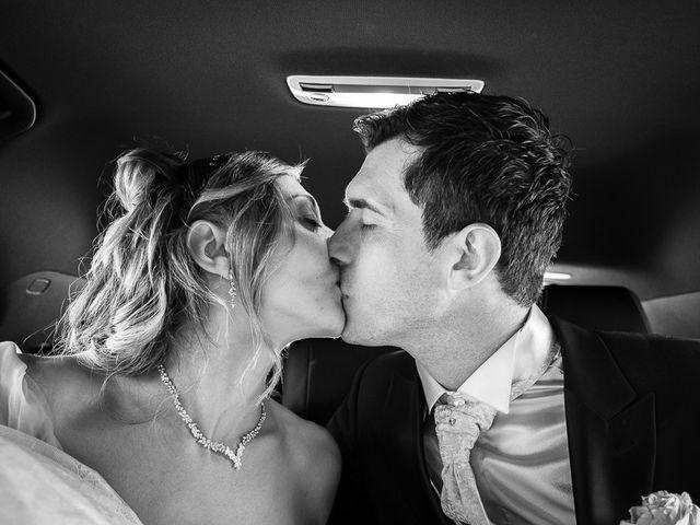 Il matrimonio di Cristian e Elena a Sissa, Parma 49