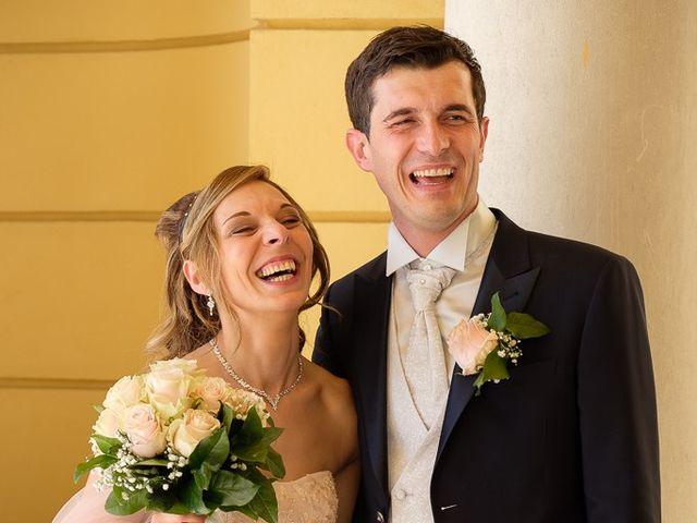 Il matrimonio di Cristian e Elena a Sissa, Parma 59