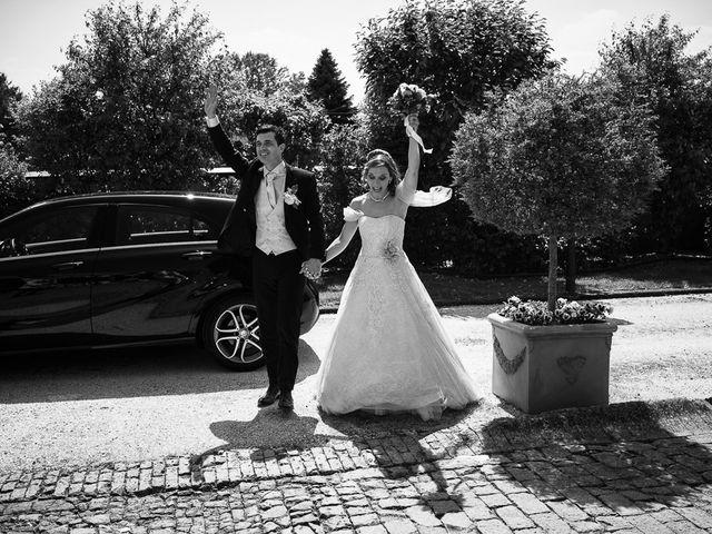 Il matrimonio di Cristian e Elena a Sissa, Parma 63