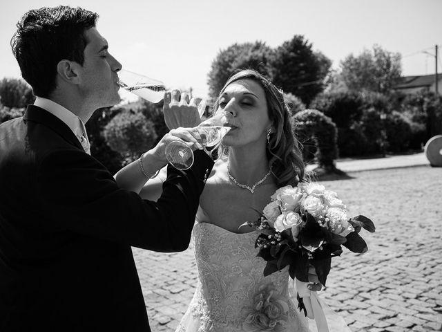 Il matrimonio di Cristian e Elena a Sissa, Parma 65