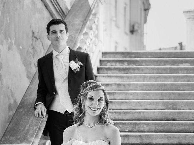 Il matrimonio di Cristian e Elena a Sissa, Parma 66