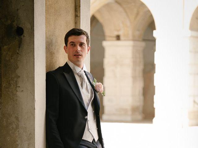 Il matrimonio di Cristian e Elena a Sissa, Parma 68