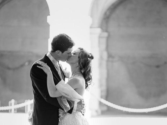 Il matrimonio di Cristian e Elena a Sissa, Parma 69
