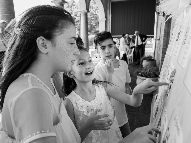 Il matrimonio di Cristian e Elena a Sissa, Parma 71