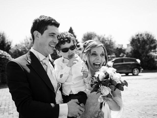 Il matrimonio di Cristian e Elena a Sissa, Parma 74