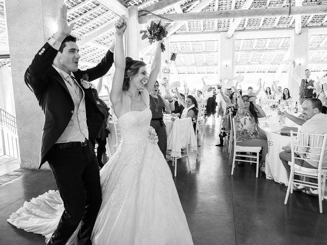 Il matrimonio di Cristian e Elena a Sissa, Parma 76