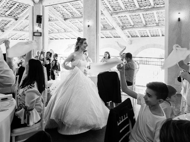 Il matrimonio di Cristian e Elena a Sissa, Parma 77