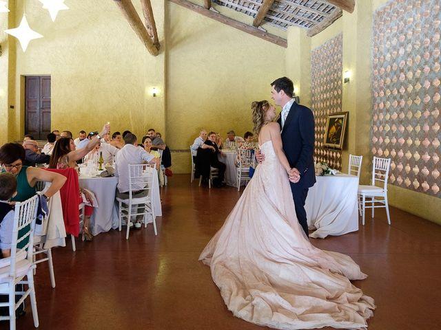 Il matrimonio di Cristian e Elena a Sissa, Parma 81