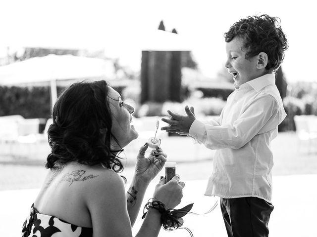 Il matrimonio di Cristian e Elena a Sissa, Parma 84