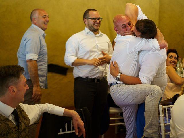 Il matrimonio di Cristian e Elena a Sissa, Parma 85