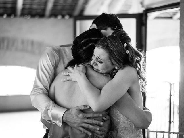 Il matrimonio di Cristian e Elena a Sissa, Parma 87