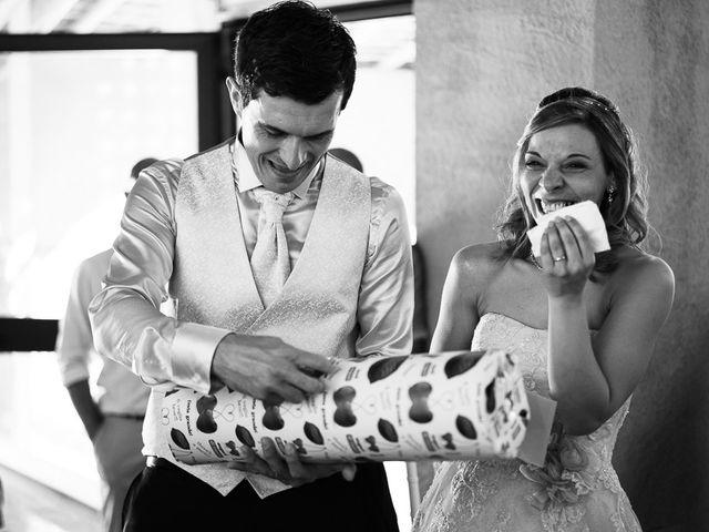 Il matrimonio di Cristian e Elena a Sissa, Parma 89