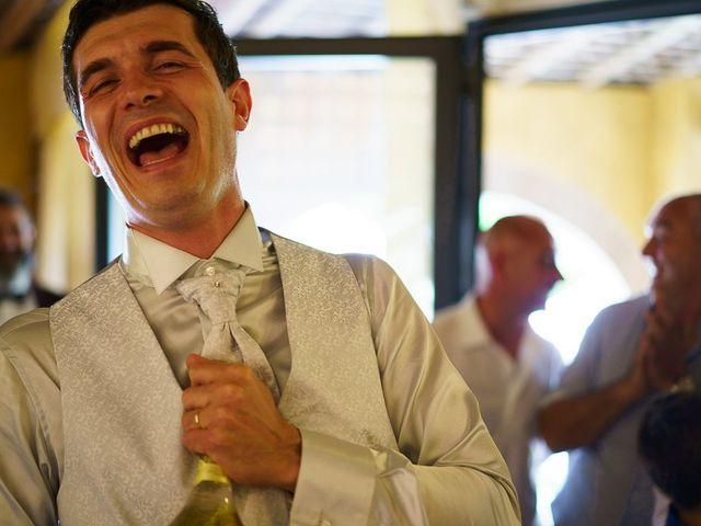 Il matrimonio di Cristian e Elena a Sissa, Parma 90