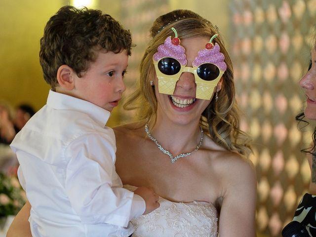 Il matrimonio di Cristian e Elena a Sissa, Parma 93
