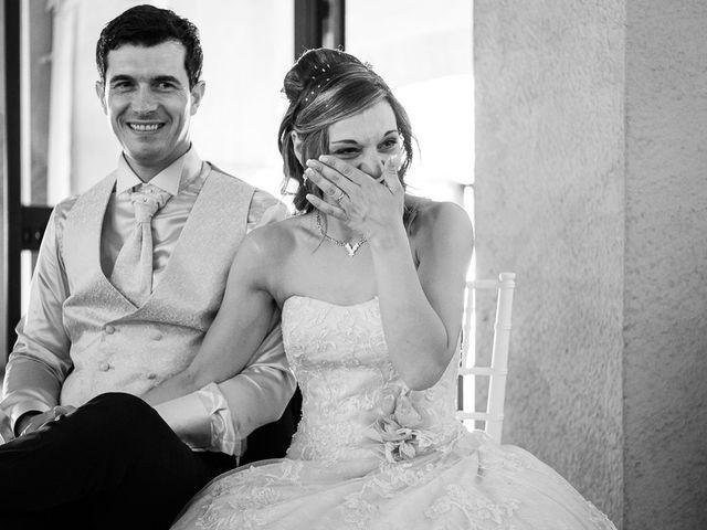 Il matrimonio di Cristian e Elena a Sissa, Parma 97