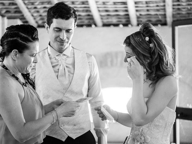 Il matrimonio di Cristian e Elena a Sissa, Parma 99