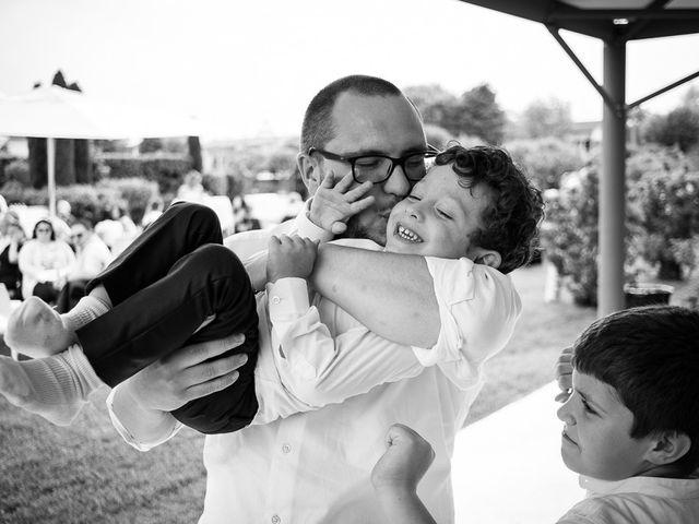Il matrimonio di Cristian e Elena a Sissa, Parma 101