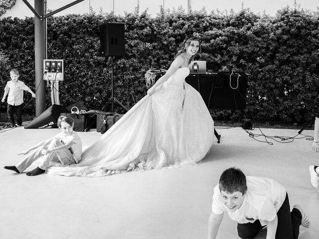 Il matrimonio di Cristian e Elena a Sissa, Parma 111