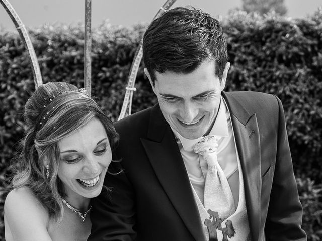Il matrimonio di Cristian e Elena a Sissa, Parma 103