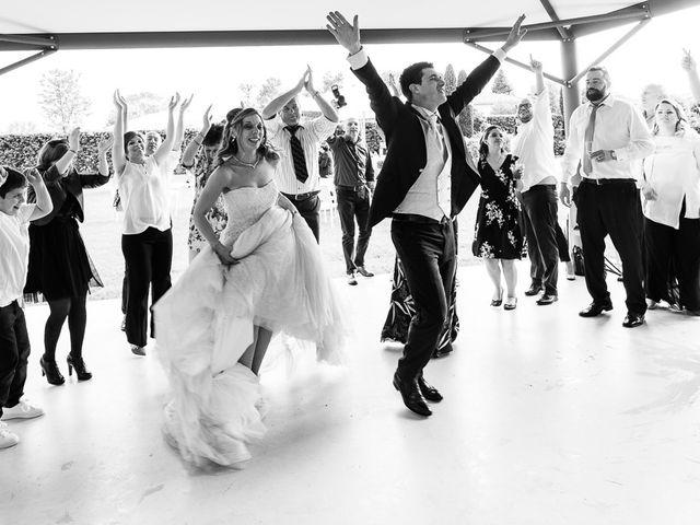 Il matrimonio di Cristian e Elena a Sissa, Parma 110