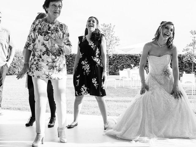 Il matrimonio di Cristian e Elena a Sissa, Parma 112