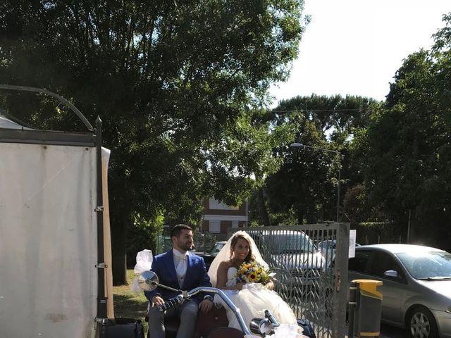 Il matrimonio di Cristina e Michele a Riccione, Rimini 3