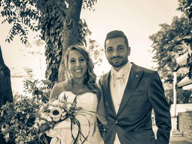 Il matrimonio di Cristina e Michele a Riccione, Rimini 6