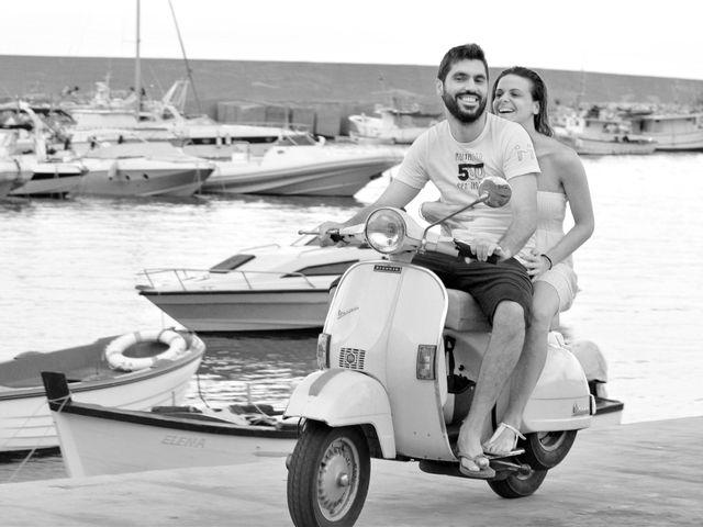 Il matrimonio di Roberto e Irene a Cefalù, Palermo 6
