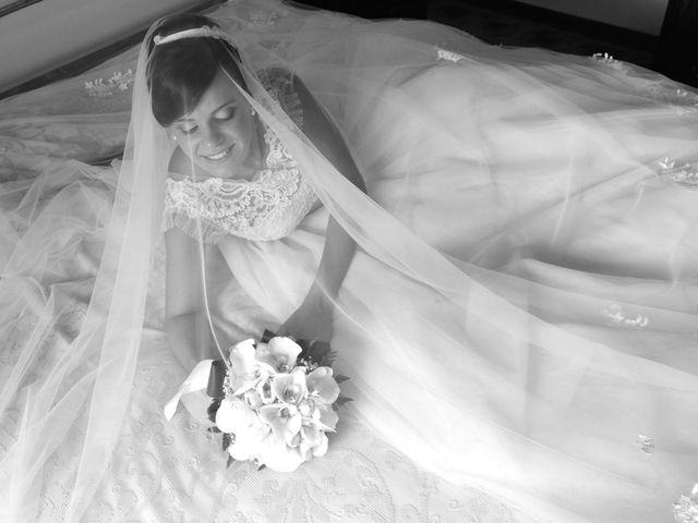 Il matrimonio di Roberto e Irene a Cefalù, Palermo 15