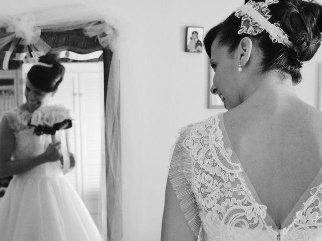 Il matrimonio di Roberto e Irene a Cefalù, Palermo 20