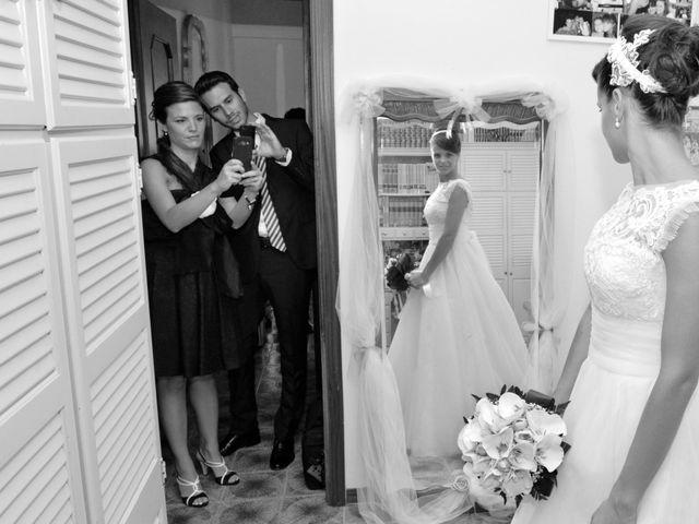 Il matrimonio di Roberto e Irene a Cefalù, Palermo 21