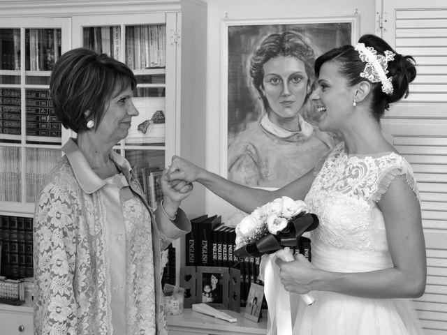 Il matrimonio di Roberto e Irene a Cefalù, Palermo 22