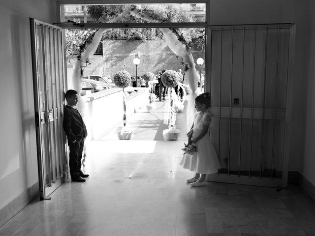 Il matrimonio di Roberto e Irene a Cefalù, Palermo 26