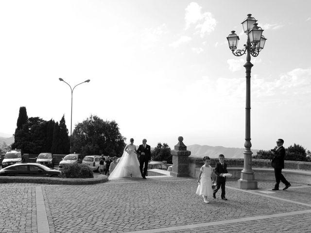 Il matrimonio di Roberto e Irene a Cefalù, Palermo 29