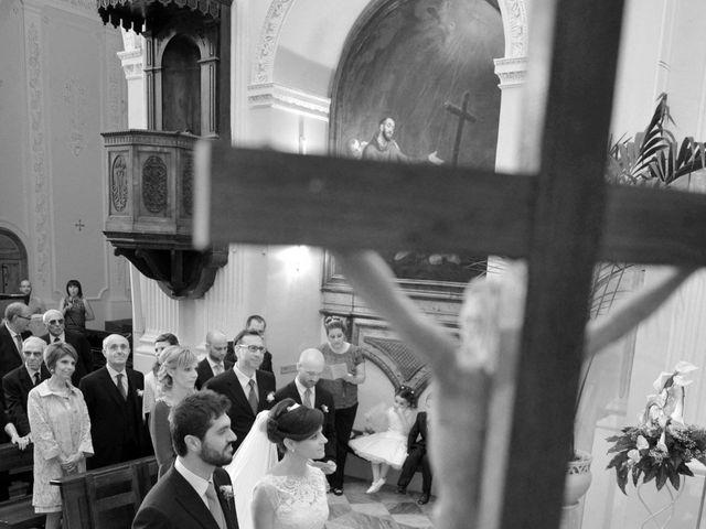 Il matrimonio di Roberto e Irene a Cefalù, Palermo 30