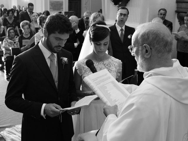 Il matrimonio di Roberto e Irene a Cefalù, Palermo 32