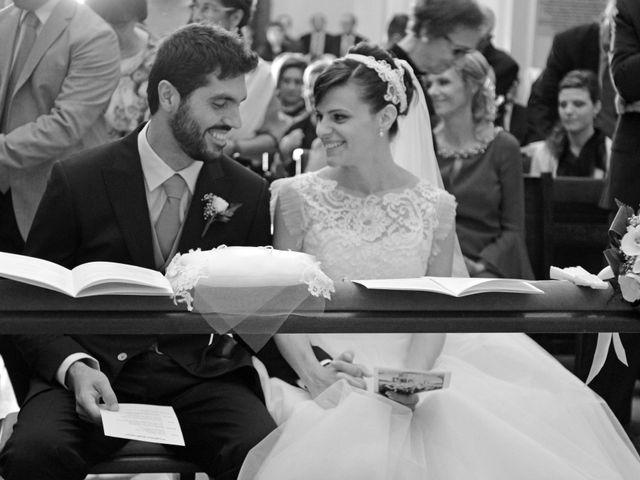 Il matrimonio di Roberto e Irene a Cefalù, Palermo 35