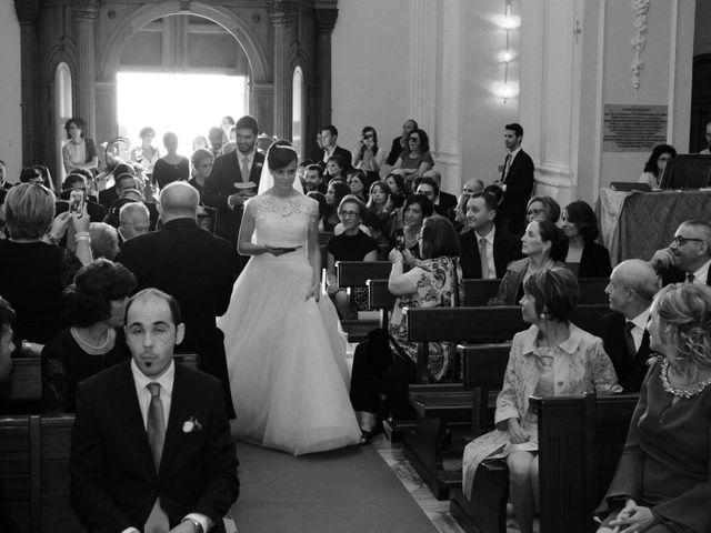 Il matrimonio di Roberto e Irene a Cefalù, Palermo 36