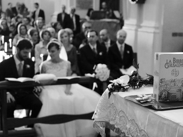 Il matrimonio di Roberto e Irene a Cefalù, Palermo 37