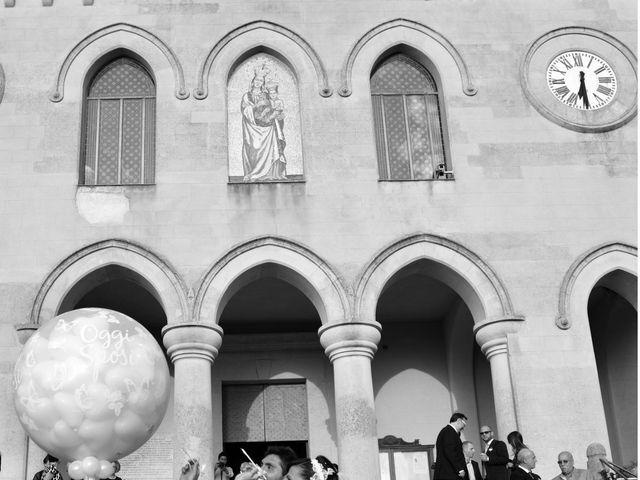 Il matrimonio di Roberto e Irene a Cefalù, Palermo 41