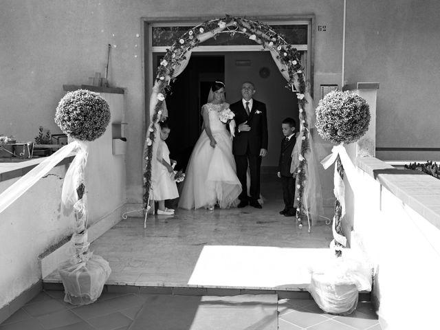 Il matrimonio di Roberto e Irene a Cefalù, Palermo 27