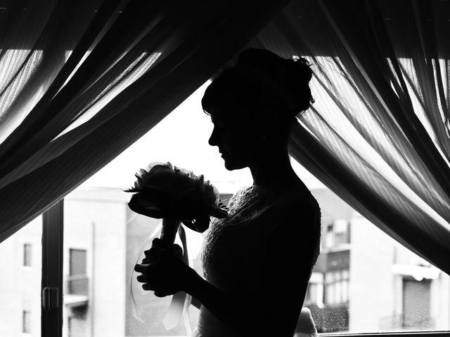 Il matrimonio di Roberto e Irene a Cefalù, Palermo 19