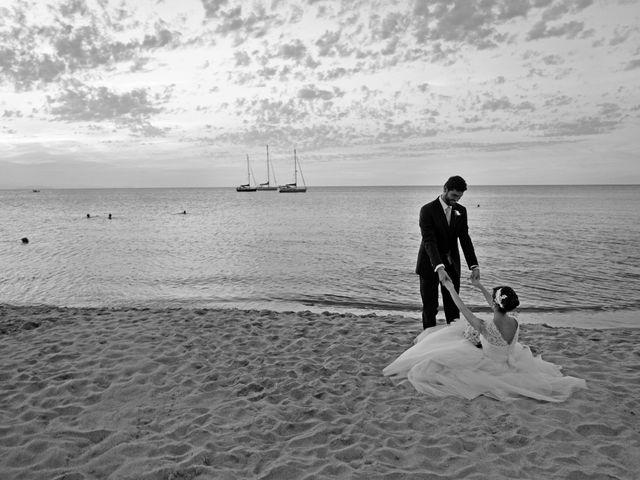 Il matrimonio di Roberto e Irene a Cefalù, Palermo 46