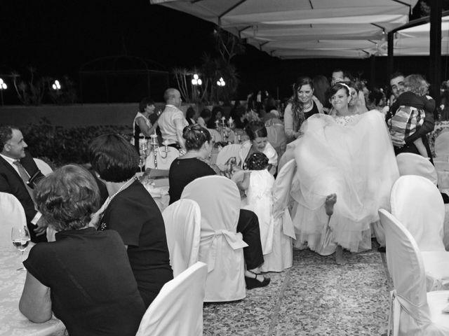 Il matrimonio di Roberto e Irene a Cefalù, Palermo 58