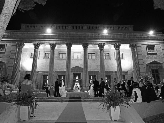 Il matrimonio di Roberto e Irene a Cefalù, Palermo 60